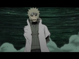 Naruto Shippuuden 418 серия русская озвучка OVERLORDS / Наруто Шиппуден - 418 / Наруто 2 сезон 418 / Ураганные Хроники [vk] HD