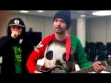 Новогоднее поздравление от Noize MC