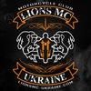 LIONS MC Ukraine. Офіційна група мото клубу