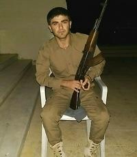 Jegar Hussein