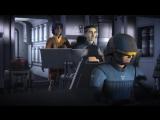 Звёздные войны Повстанцы 2 сезон 8 серия (Star Wars Rebels S02E08 LostFilm)