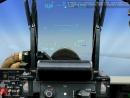 Су-27 Оптико-локационная станция (ОЛС)