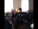 Танці краба