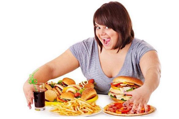 психосоматика жир на животе