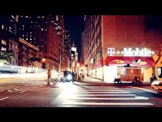 В. Цой и группа Кино - Песня без слов (клип 2014) HD