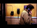 Taxi Driver - Phone Call Scene