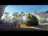 «Упс… Ной уплыл!» (2015): Трейлер (дублированный) / http://www.kinopoisk.ru/film/823073/