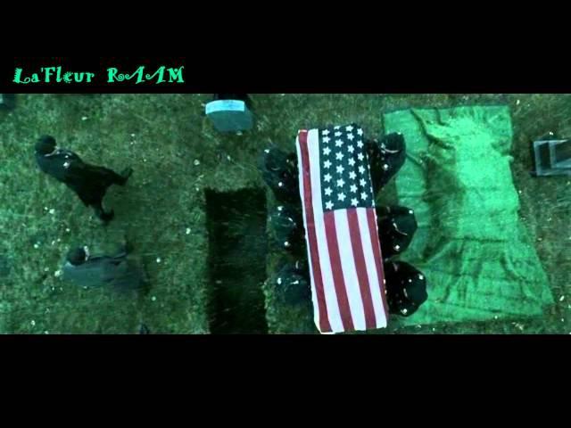 Watchmen HD - The Sound Of Silence (Похороны Комедианта)
