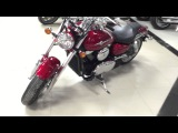 Мотоцикл KAWASAKI VN1600 Vulcan MeanStreak 50849