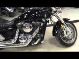 Мотоцикл KAWASAKI VN1600 Vulcan MeanStreak 42227