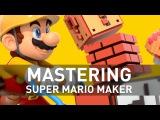 Game Maker's Toolkit - Analysing Mario to Master Super Mario Maker