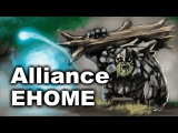 Alliance EHOME - Fantastic Game Shanghai Major Dota 2