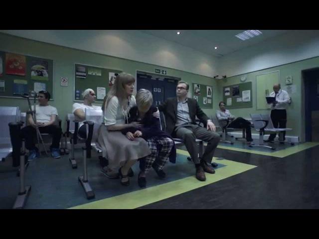 Mediks - By A Thread (Ft. Georgina Upton) (Official Video)