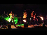 Tiavara - Final Hour (Motorock 2015) 03.07.2015