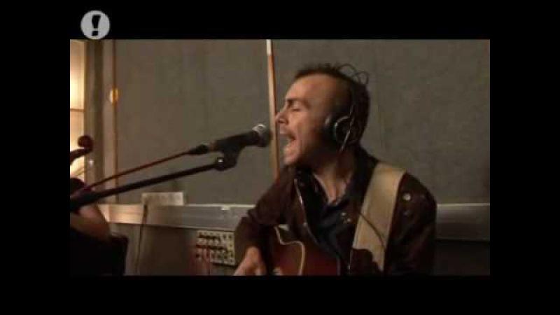 Asaf Avidan the Mojos - Devil And Me (Live Dec 08)