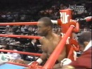 Bernard Hopkins vs Syd Vanderpool