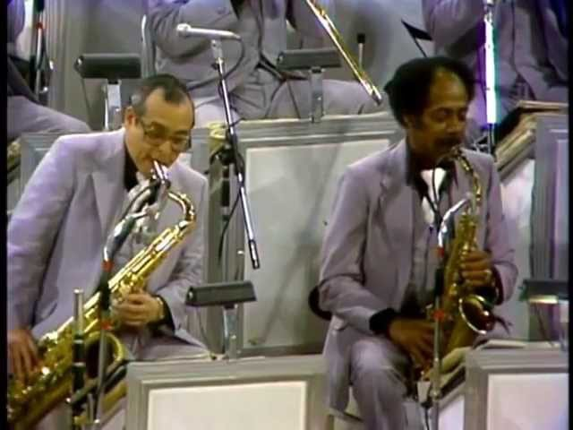 Count Basie / Каунт Бэйси Joe Williams / Джо Уильямс - Every Day I Have The Blues