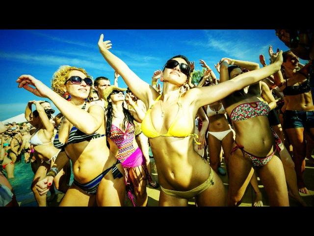 Remix Dance Club Mix 2015. 2016, DJ House Music, Nonstop Techno by Moin djtv