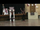 Highland Choreography Scottish Highland Dance Academy Angie and Chanel