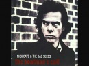 Where Do We Go Now But Nowhere Nick Cave and the bad seeds