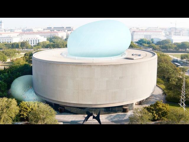 Liz Diller: A giant bubble for debate