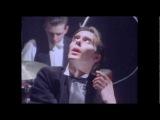 Bauhaus - Spirit (Peter Murphy)