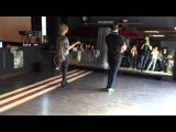 #The_LOVE_weekend Oleg Sokolov Natalie Karnaukh Salsa on2 #Soul_DANCE_Studio