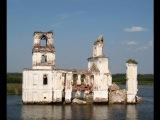 Заброшенные города России: Город призрак