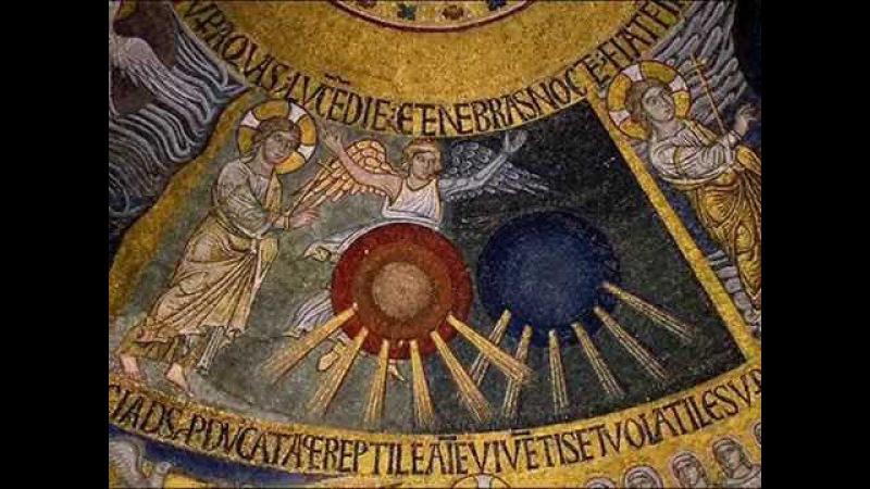 Православное учение о Пресвятой Троице