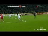 Боруссия М - Бавария 3:1. Обзор матча. Германия. Бундеслига 2015/16. 15 тур.