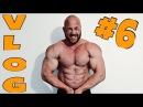 Diäten hungern wie Bodybuilder - Oldschooldiet VLOG 6