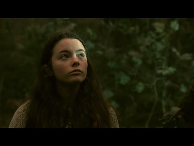 Christina Wendall || Werewolf