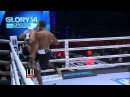 GLORY Presents: Top 20 Knockouts, Part 4 of 4