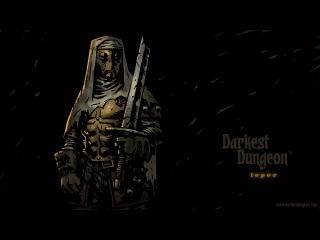 Darkest Dugeon [ 5/3 ] БОССЫ : Бормочущий Пророк, Пушка 8 фунтов