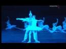 Тени из балета Баядерка Культура