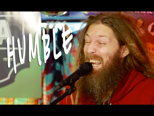 MIKE LOVE - Humble (Live from California Roots 2015) JAMINTHEVAN