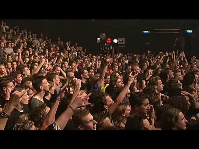 Ill Niño - Live in Poppodium 013, Tilburg, Netherlands (06/10/2003)