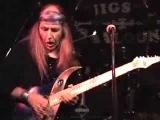 Uli Jon Roth - Full Concert! - Cleveland 2008