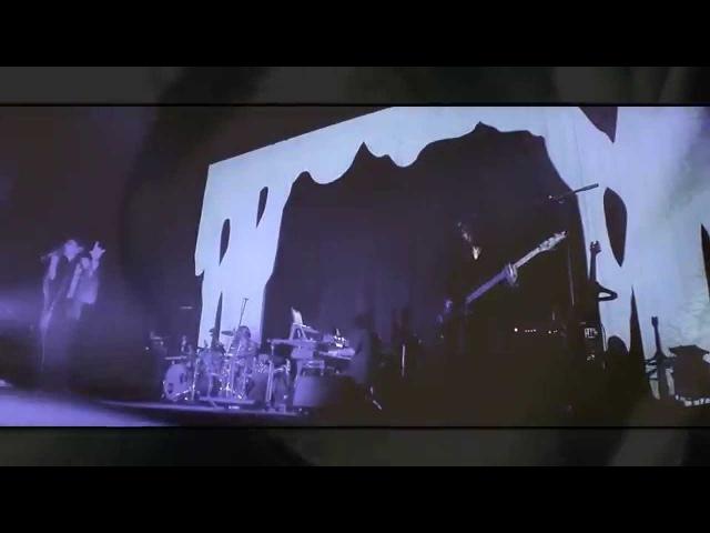 Sukekiyo - foster mother [HD] 「PERSUASIO」 (Live at Chofu City Green Hall)