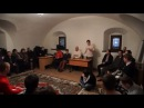 Православные и язычники думают как сотрудничать