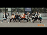 Женя Кевлер Jazz Funk 4 My People (Missy Elliott ft. Basement Jaxx) RaiSky Dance Studio-HD