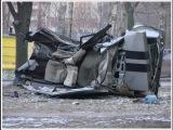 Ужасные аварии!!!