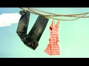 For Socks Sake - Animation Short Film 2008 - GOBELINS
