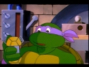 Черепашки ниндзя Teenage Mutant Ninja Turtles - Бибоп и Рокстеди завоевывают Вселенную 4 Сезон, 16 Серия