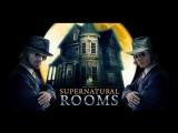 #1 прохождение Supernatural Rooms [Android]