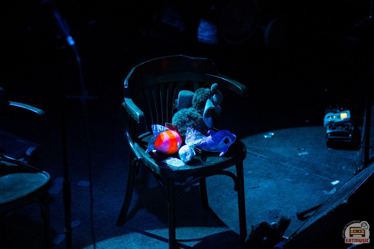 концерт Violet Tree Москва