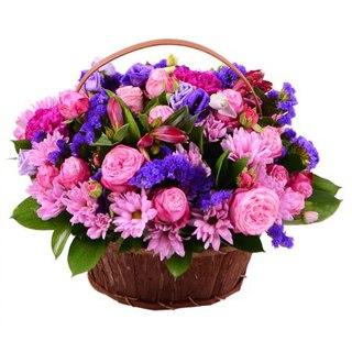 Цветы сергач
