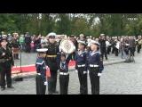 Посвящение в кадеты - 2015
