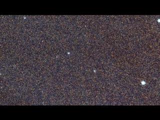 Гигапиксель Андромеды [4K]