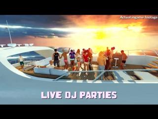 «3DXChat» - онлайн-игра для взрослых в 3D-режиме